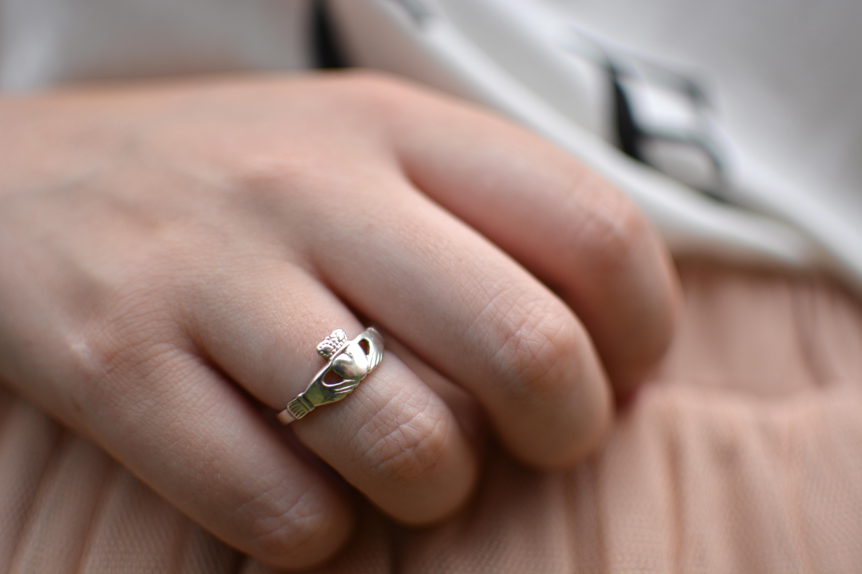 Fresh White Gold Wedding Rings Prouds – Wedding